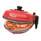 Forno pizza Express Napoli Optima rosso