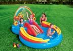 Playground Arcobaleno Intex 57453