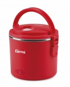 Scaldavivande elettrico Girmi SC01 rosso