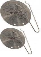 Set 2 diffusori induzione Frabosk