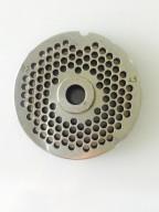 Piastra TC 22 Reber diametro 4,5 mm acciaio per tritacarne elettrico