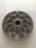 Piastra TC 32 Reber diametro 14 mm