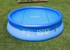 Telo solare termico Intex 29021 piscina rotonda Frame Easy 305 cm