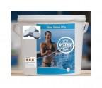 Tricloro cloro 90% piscina pastiglie gr 200 kg 10