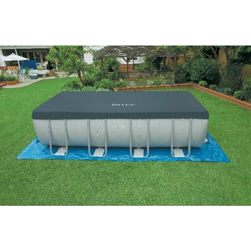 10756 intex telo copertura piscina