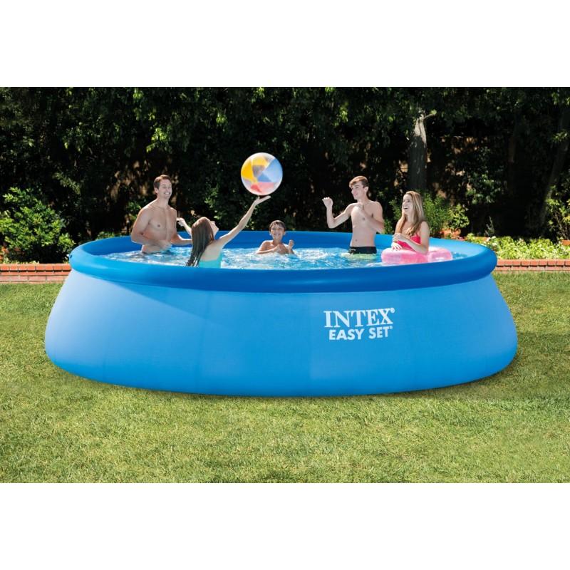 28166 intex piscina fuoriterra easy 4,57 cm