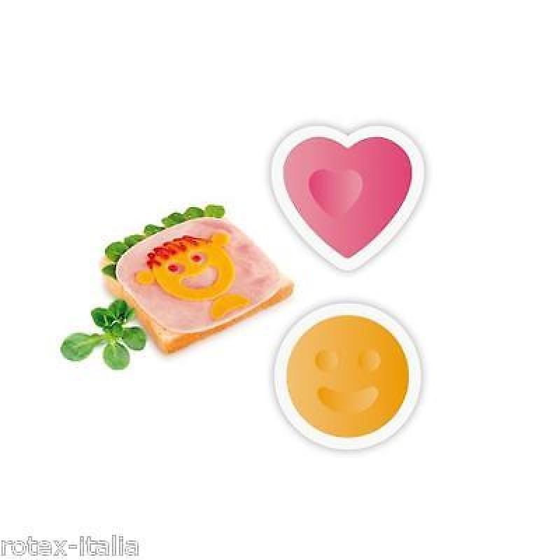 Svuota buca muffin Tescoma dolci cupcake 2 pz linea delicia 630088 Rotex