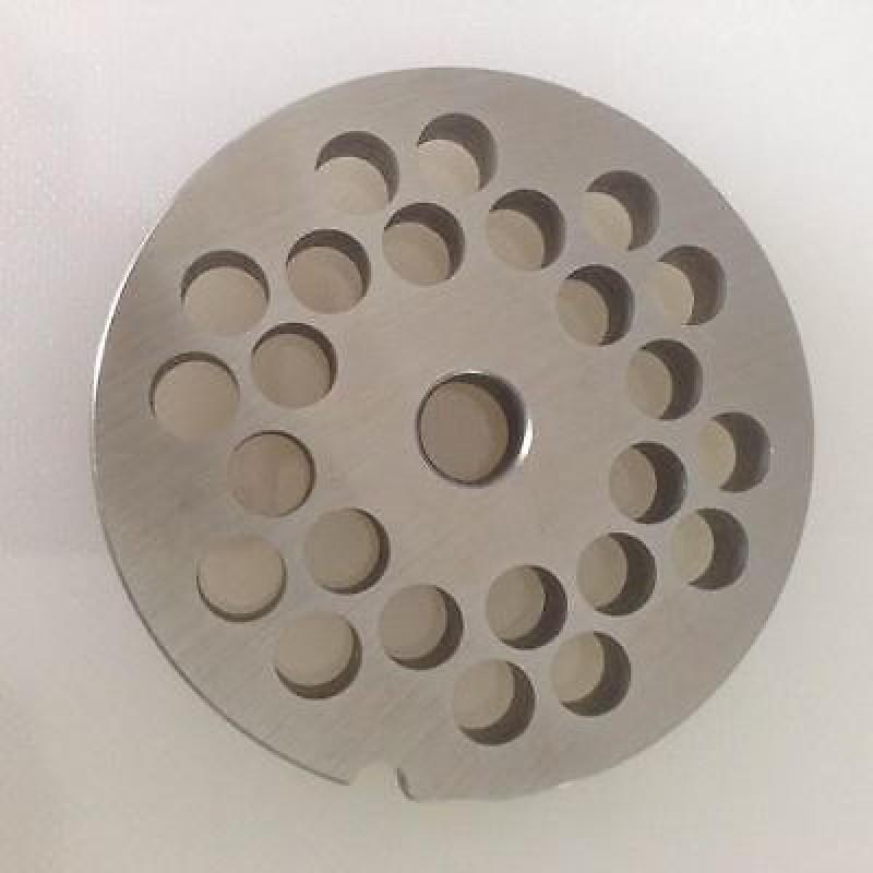 Coltello lama TC 8 Reber ø 5,4 cm acciaio inox 4023 a tritacarne elettrico Rotex