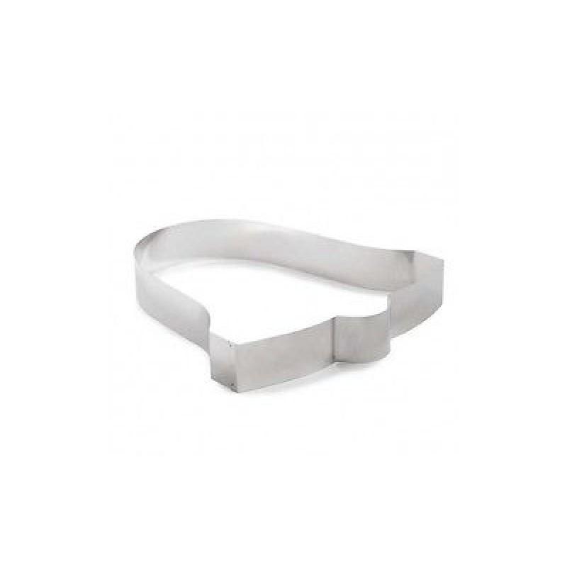 HWENJ Wireless Endoscope WiFi Borescope Snake Camera Inspection Camera Impermeabile 2.0 Mega Pixel con 8 Luci LED Orientabili per Smartphone Android//iOS Windows//Mac Tablet 1M Hard Line