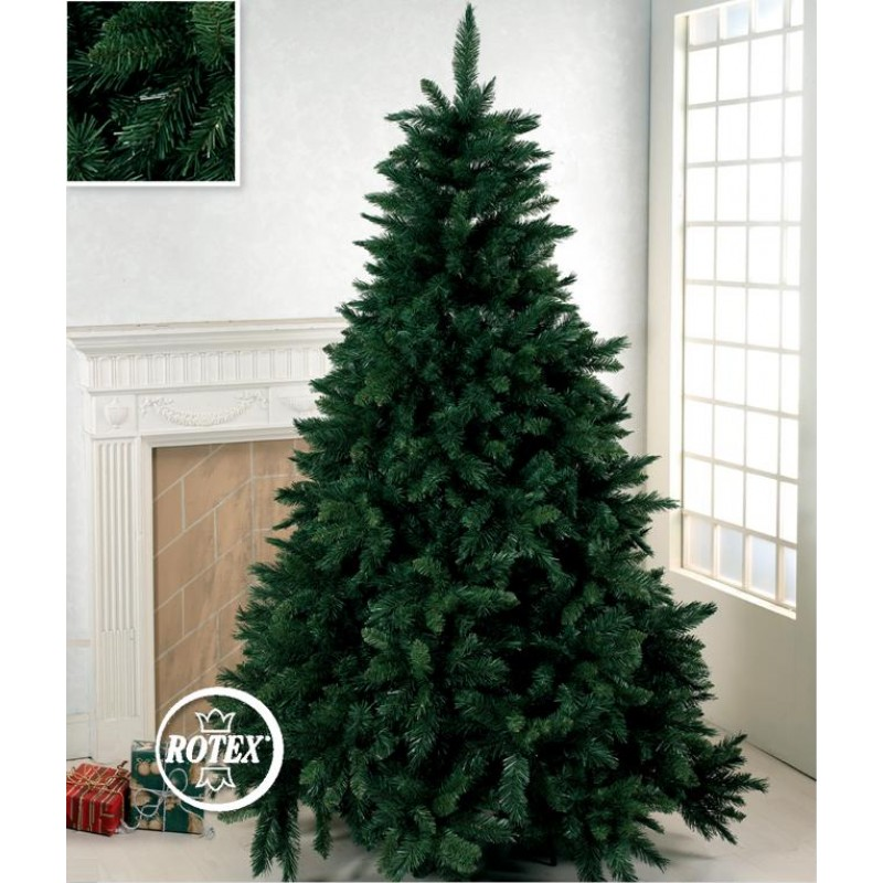 Albero di Natale 210 cm