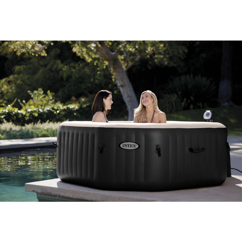 piscina spa intex 28454