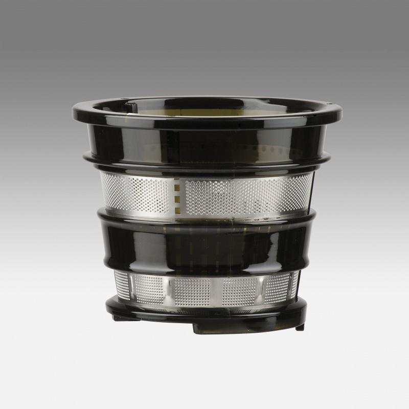 Estrattore di succo Girmi SW10 Silver